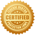 Credit Repair Laws Certification Emblem