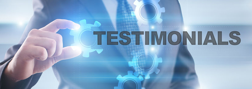 Credit Repair Outsourcing Client Testimonials