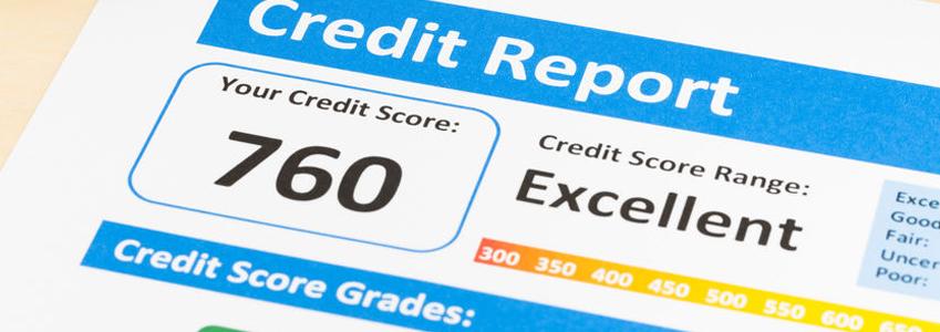 Credit Repair Success